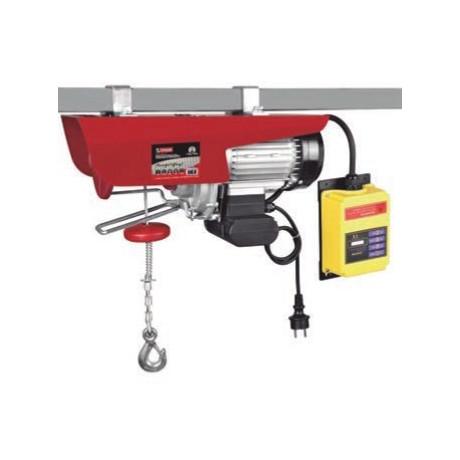 Polipasto eléctrico SH500-999-R