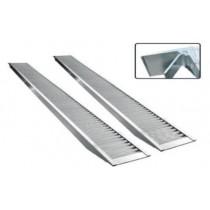 Rampas de aluminio TRT40001