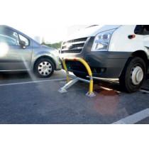 Barreras de parking STOPCRASH