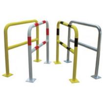 Barreras de seguridad de 60 mm