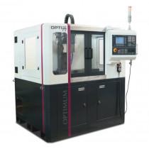Fresadoras CNC F 3