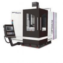 Fresadoras CNC FU 5-600 HSC