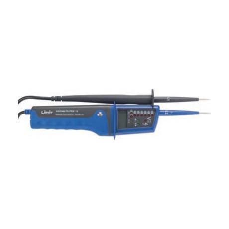 Comprobadores y detectores de tensión Limit 112