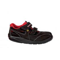 Sandalia de seguridad HAITI S1P