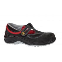 Sandalia de seguridad TULIP S1P