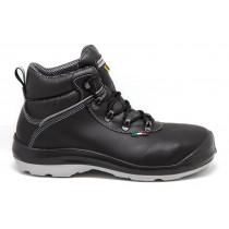 Zapato alto CANBERRA S3 WR