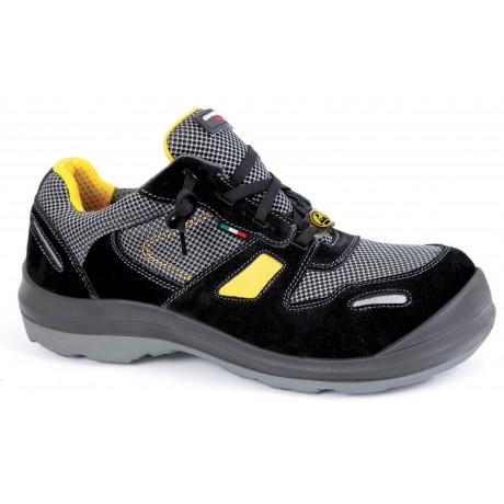 Zapato bajo DUBLIN S1P