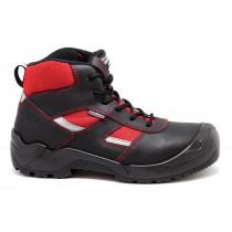 Zapato alto RED S3 CI