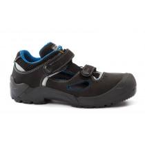 Sandalia de seguridad GRAZ S1P