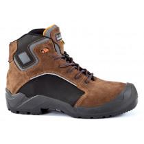 Zapato alto BILBAO S3