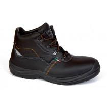 Zapato alto VERDI S2