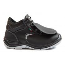 Zapato alto IRON RM S3