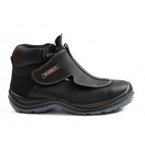 Zapato alto ERCOLANO S3 HI HRO