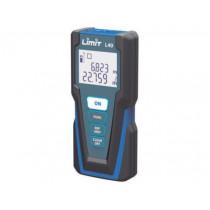 Distanciómetros láser L40