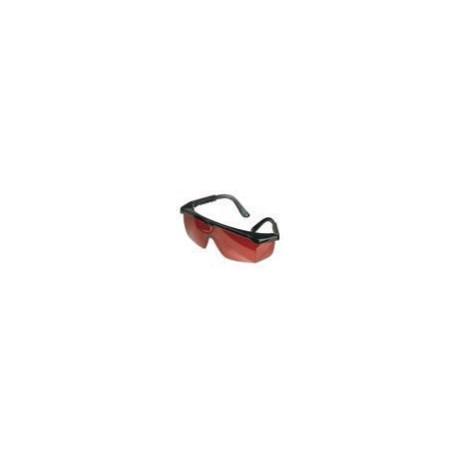 Gafas láser rojo 178630406