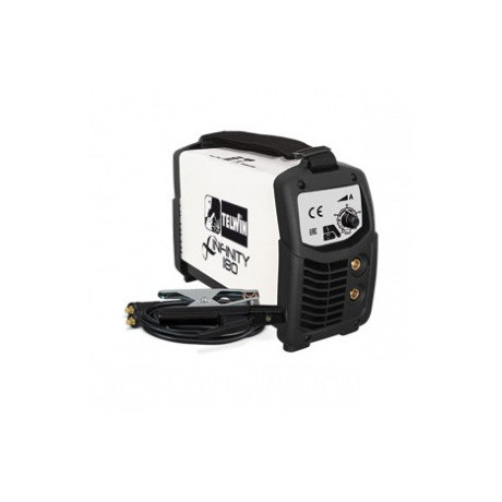 Electrodos MMA Inverter Infinity 180