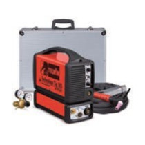 Tig Technology Tig 185 DC-HF-Lift