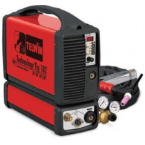 Tig Technology Tig 182 AC-DC-HF-Lift