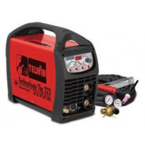 Tig Technology Tig 222 AC-DC-HF-Lift
