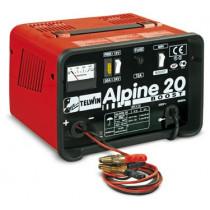 Cargadores Alpine 20 Boost