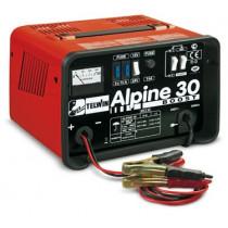 Cargadores Alpine 30 Boost