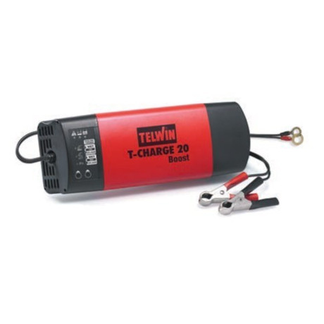 Cargadores T-Charge 20 Boost