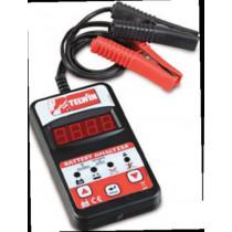 Tester baterías digital 802605