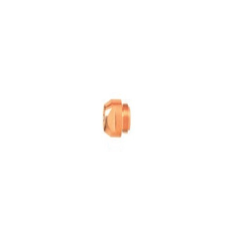 Tubo de contacto ALUMINIO/FLUX 0,8 722556