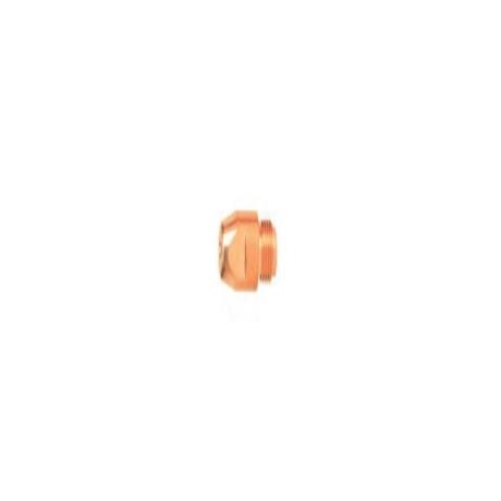 Tubo de contacto ALUMINIO/FLUX 1,6 722818