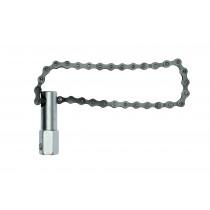 Cadena de repuesto (para llave filtro aceite 9120)