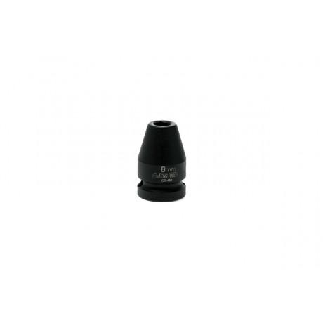 """Vasos de impacto hexagonal 1/2"""" serie regular 920508-C"""