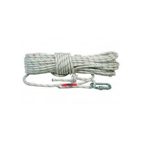3M Protecta Cuerda Del Sistema Anticaídas Vertical Viper AC405