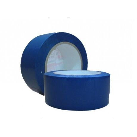 Cinta adhesiva azul 33m x 50mm