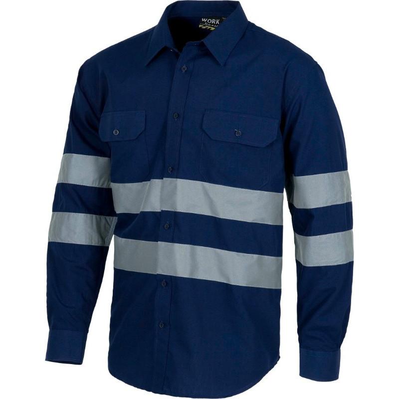 Camisa Combi
