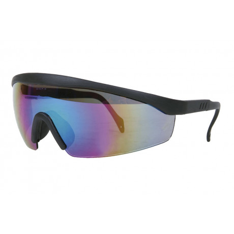 Gafas Seguridad Oculares Ahumados. UNE-EN 166 F.
