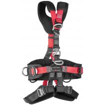 Arnés anticaídas Profesional Cinturón P73 - EN361, EN813 y EN358