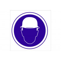 Señal obligación solo pictorama - Obligatorio uso de casco 60d70943cb3