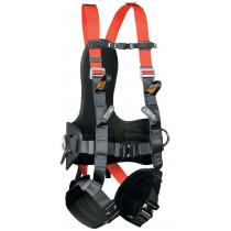 Arnés anticaídas Cinturón P80 - EN 361, EN 813 y EN 358