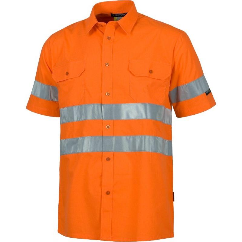 Camisa Alta Visibilidad