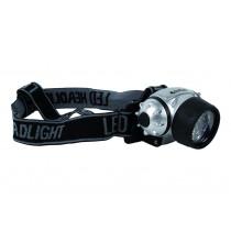 Linterna Cabeza 19 LED