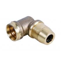 Codo conector 90°+A5