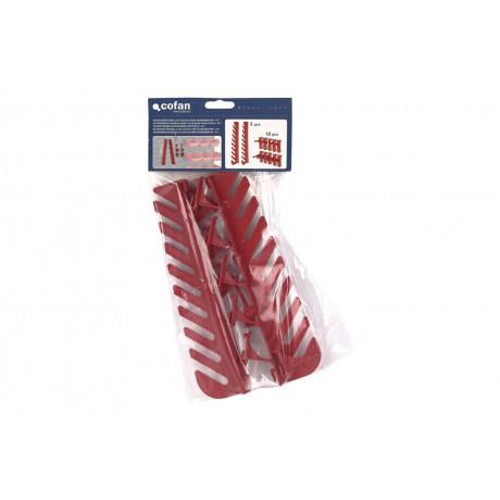 Accesorios Panel Plástico 09400261