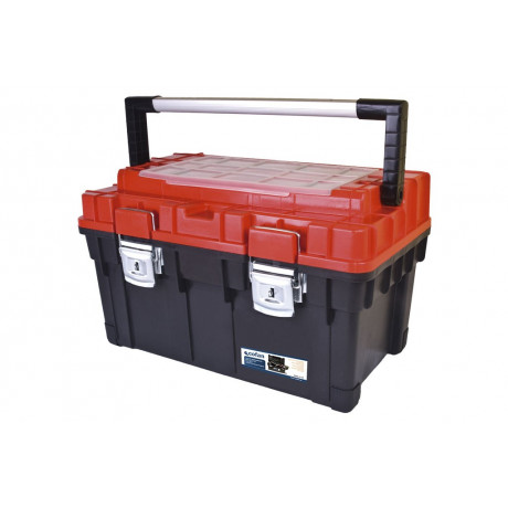 """Caja de herramientas """"Heavy Duty"""" 09400207"""