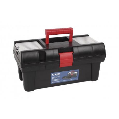 Caja herramienta STUFF 16'-20'-26' 09400201