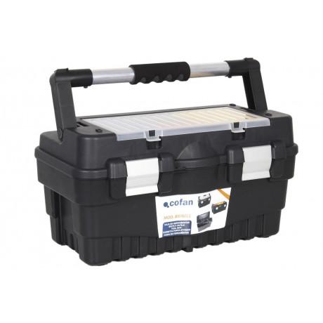 "Caja Herramientas Mod. ""Brinell"" 09400215"