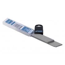 Recambios de cuchillas para cúter (10 unds) 10541001