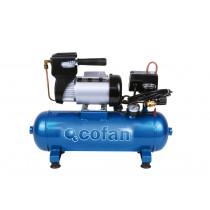 Compresor de aire HP 0.5 09001001
