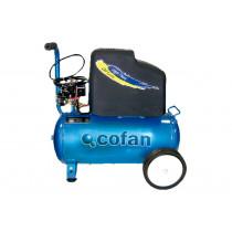Compresor de aire HP 2,0 09001002