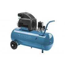 Compresor Lubricado Mod.Hava 50 Litros 09001011