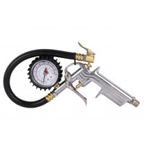 Manómetro e inflador 1-12 bar 0900090901